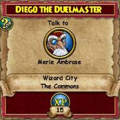 DiegoTheDuelmaster2-WizardCityQuests