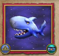 Μισοκαρχαρίας Μύθου