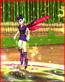 Gloom Fairy