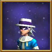 Hat MB Cap of the Ice Wyvern Male