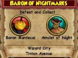 Baron of Nightmares