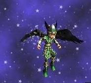 Swiftshadow Wings