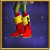 Boots Slippers of Rapture Female
