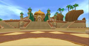 Παλάτι του Σουλτάνου