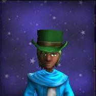 Hat Pops' Theraputic Hat Male