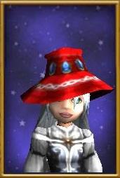 Master's Judgement Hat
