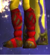 Boots Boots of Havoc Female