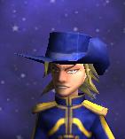 Comedian's Hat Male
