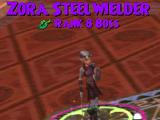 Zora Steelwielder