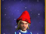 Firestorm Cap