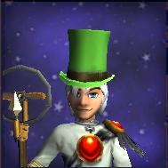 Hat MB Doctor's Cap Male