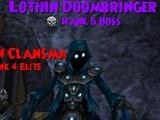 Lothin Doombringer