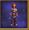 Robe Dragoon's Garment Male