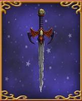 Dragontooth Blade