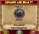 Grimnir and Bear It