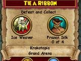 Tie a Ribbon