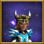 Hat GH Horned Helm of the North Male