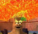 Ashley, the Dragonspyre Academy Fire Tree