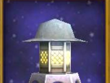 Domed Floor Lantern
