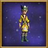 Robe Pirate Garb Female