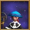 Hat Peculiar Shroud Female