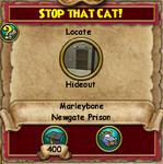 MB Q Stop That Cat 9