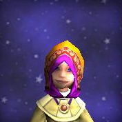 Hat MS Plagued Cowl of Aspirations Female