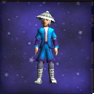 Robe MS Industrial Uniform Male