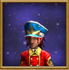 Hat Hood of the Solstice Male