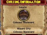 Chilling Information