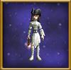 Robe of Hinderance Female