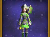 Druidic Tunic