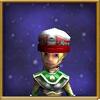 Hat Dracomancer's Hat Female