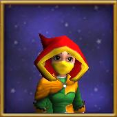 Hood of the Fray Female