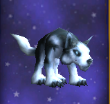 Ice Hound Pet