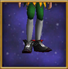 Eternal Champion's Sandals Female