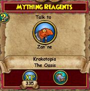 Mything Reagents 2