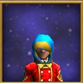 Hat Rogue's Cowl Male
