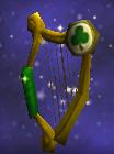 Harp O' The Emerald Isle