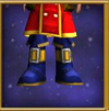 Boots Boots of Reverie Male