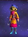 Sprightly Garments Female
