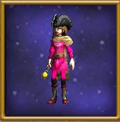 Flarestarter's Garments Female