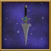 Icy Dagger