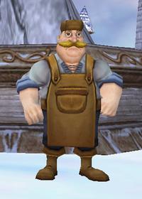 Kirby Longspear