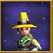 Hat Adventurer Hat Female
