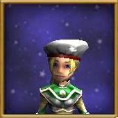 Hat Commander's Beret Female
