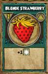 Blonde Strawberry