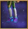 Boots Pilferer's Shoes Female