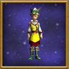 Robe Swashbuckler Outfit Female