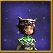 Hat Cap of Annihilation Female